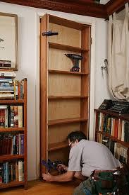diy bookshelf plans with doors wooden pdf woodworking plans wood
