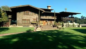 Gamble House by Cityscape Canada U0027s West Coast Arts And Crafts Movement