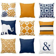 Orange Sofa Throw Best 25 Grey Throw Pillows Ideas On Pinterest Grey Pillows