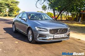 volvo test drive 2016 volvo s90 review test drive