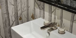 funky bathroom wallpaper ideas downstairs toilet ideas 8 best ways to transform your