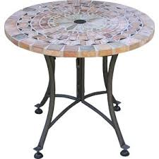 Mosaic Patio Table Top by Mosaic Patio Tables You U0027ll Love Wayfair
