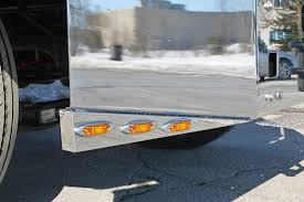 kenworth truck bumpers under bumper filler panel dieters