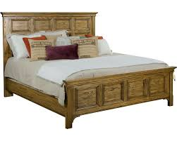 Broyhill Bedroom Furniture New Vintage Framed Panel Bed Broyhill Broyhill Furniture