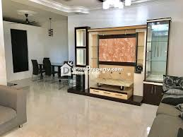 townhouse for rent at riviera courtyard homes taman perling for
