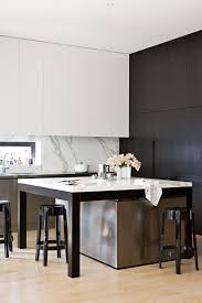 Kitchen Islands Melbourne Smart Style Stunning Melbourne Home Styling By Glen Proebstel