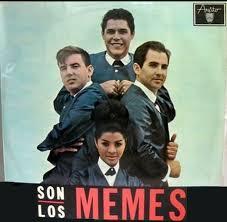 Meme Solis - fidels eyeglasses los meme 1960 s cuba