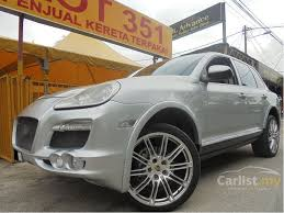 porsche cayenne 2008 turbo porsche cayenne 2008 turbo 4 8 in selangor automatic suv grey for