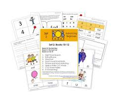 free bob books printables 2 books 10 12 reading mama