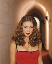 alyssa milano charmed fandom powered by wikia