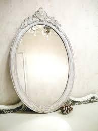 vanities shabby chic bathroom vanity mirror french country