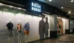 basic house basic house korean clothing shop in greenhills koreanonthego s blog