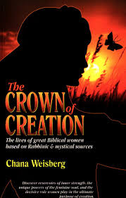 crown of creation the lives of great biblical women based on