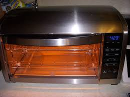 REVIEW Kenmore Elite Infrared Convection Toaster Oven
