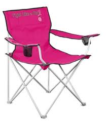 Arkansas travel chairs images Fight like a girl quot breast cancer awareness pink folding chair jpg