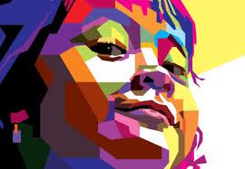 tutorial wpap lewat photoshop how to create a geometric wpap vector portrait in adobe illustrator