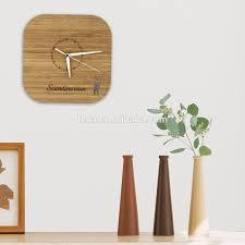 scandinavian wall clock fashion square wall clock fashion square wall clock suppliers and