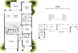 verandah country club floor plans