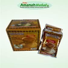 kopi cleng herbal tanpa efek sing toko amanah herbal
