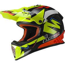 amazon com ls2 helmets fast mini race youth off road mx