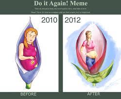 Maternity Memes - draw it again meme maternity by bastonivo on deviantart
