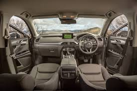 mazda cx9 interior 2017 mazda cx 9 sport interior forcegt com