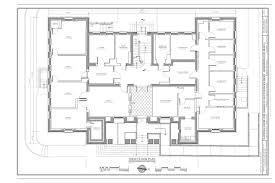 admin building floor plan file first floor plan national home for disabled volunteer