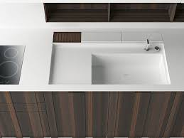 corian kitchen sinks corian countertops pros and cons decoholic