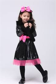 cat halloween costume for kids aliexpress com buy kid u0027s halloween costume cat cosplay for