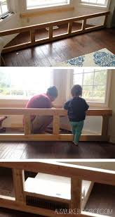 Bay Window Seat Kitchen Table by Top 25 Best Diy Bay Windows Ideas On Pinterest Bay Window Seats