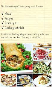 thanksgiving traditional food list side dishes for american of