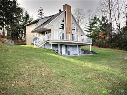 cottages for sale outaouais cottages for sale commission free duproprio
