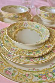 syracuse china bridal syracuse china ivory pattern dishes