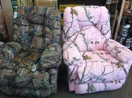 furniture camo recliner for create super realistic tone and