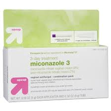 up u0026 up miconazole 3 day treatment combo pack target