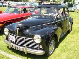 pergut car peugeot 203 wikipedia