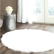 white faux fur rug cheap best fluffy ideas on sheep wool u2013 home design