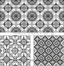 decorations and ornaments serie of high quality graphics cliparto