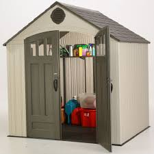 Home Depot Storage Sheds 8x10 by Storage Sheds Garden Costco Home Outdoor Decoration