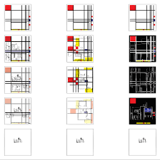 House Diagrams by Schroder House Light Box U2013 A Edwards Architecture