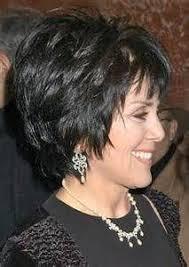 barbara niven s haircut barbara niven in very flippy short hairstyle with bangs and many