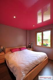 le plafond chambre chambre à coucher le plafond tendu barrisol dans votre chambre