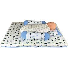 travel mattress images The baby baby love 4 in 1 travel mattress captain blue jpg