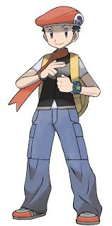 pokemon lucas and volkner images pokemon images
