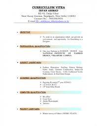 types of resume formats types of resume formats newfangled exles 2 format marevinho