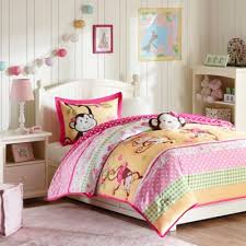buy pink toddler comforter from bed bath u0026 beyond