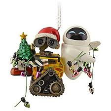 disney wall e ornament disney theme