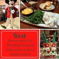 thanksgiving 2017 walt disney world divascuisine