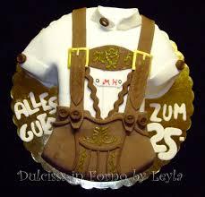 hochzeitstorte nã rnberg schuhplattler torte torta tirolese decorata in pasta di zucchero