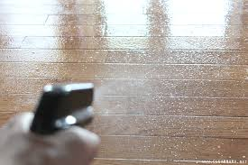 how to clean hardwood floors without vinegar clean